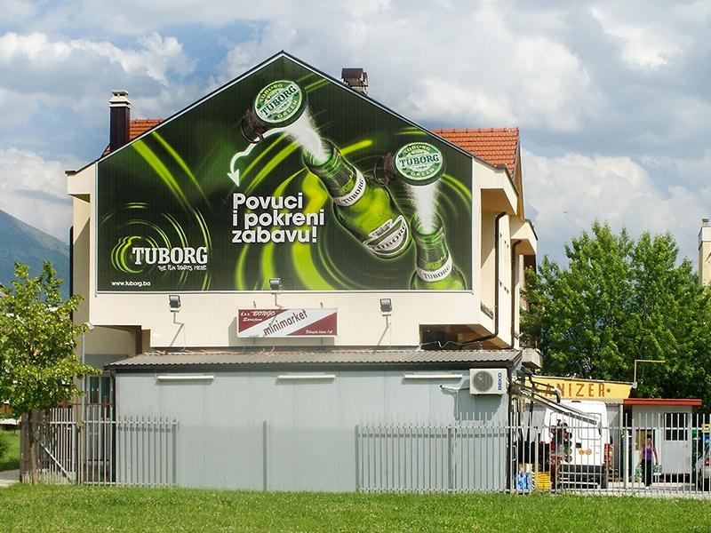 Fasadna grafika